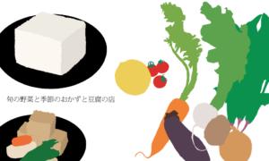 大分 豆腐 豆の力屋